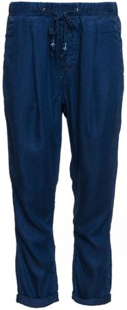 Pepe Jeans dámské jeansy Donna Blue 26 tmavě modrá