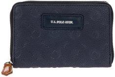 U.S. Polo Assn. ženski novčanik Bluewater, tamno plavi