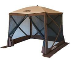 Rojaplast kerti sátor CLAPTOP 400