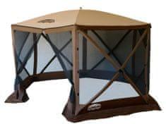 Rojaplast kerti sátor CLAPTOP 600
