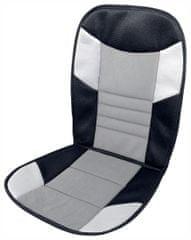 Compass Autó üléshuzat TETRIS fekete-szürke