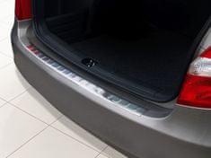 Avisa Ochranná lišta hrany kufru Škoda Fabia II. 2007-2014 (combi)