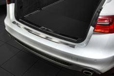 Avisa Ochranná lišta hrany kufru Audi A6 Combi 2011-