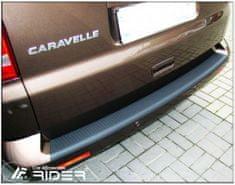 Rider Ochranná lišta hrany kufru VW Transporter T5 / T6