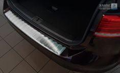 Avisa Ochranná lišta hrany kufru VW Passat 2015- (combi, matná)