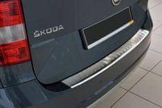Avisa Ochranná lišta hrany kufru Škoda Yeti 2013-2017 (verze Outdoor)