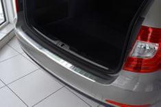 Avisa Ochranná lišta hrany kufru Škoda Superb II. 2013-2015 (combi)