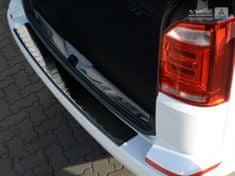 Avisa Ochranná lišta hrany kufru VW Transporter T6 2015- (tmavá, výklopné dveře)