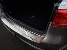 Avisa Ochranná lišta hrany kufru VW Passat B7 2010-2014 (combi)