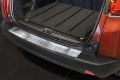 Avisa Ochranná lišta hrany kufru Peugeot 2008 2013-