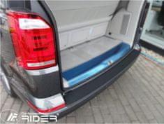 Rider Ochranná lišta hrany kufru VW Transporter T6 2015- (výklopné dveře)