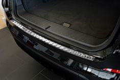 Avisa Ochranná lišta hrany kufru BMW X4 F26 2014-