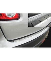 Alufrost Ochranná lišta hrany kufru Citroen C4 Picasso 2006-2013