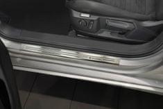 Avisa Prahové lišty VW Passat B8 2015-