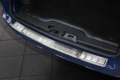Avisa Ochranná lišta hrany kufru Dacia Dokker 2012-
