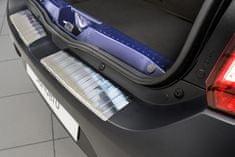 Avisa Ochranná lišta hrany kufru Dacia Sandero 2012-