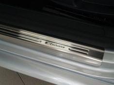 Avisa Prahové lišty VW Passat B6 i B7 2005-2015