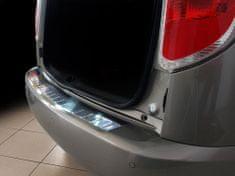 Avisa Ochranná lišta hrany kufru Škoda Roomster 2006-2015