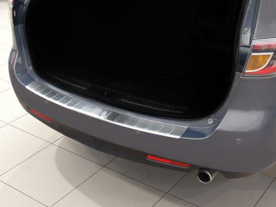 Avisa Ochranná lišta hrany kufru Mazda 6 2008-2012 (combi)
