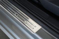 Avisa Prahové lišty VW Golf Sportsvan 2014-