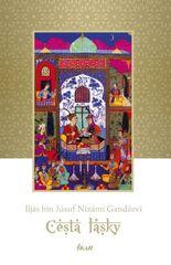 Nizámí Gandževí Iljás bin Júsuf: Cesta lásky