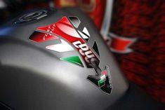 PUIG Tank nalepka Future Ducati