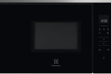 Electrolux vgradna mikrovalovna pečica KMFE172TEX
