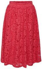 ONLY Dámska sukňa Skylar Midi Skirt Wvn Geranium