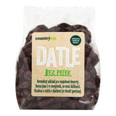 Country Life Datle sušené bez kôstok