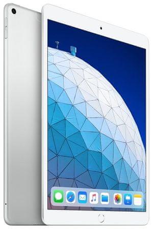 Apple iPadAir Cellular, 256 GB, Silver (MV0P2FD/A)