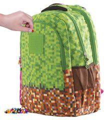 Pixie Crew Študentský batoh Minecraft