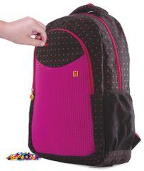 Pixie Crew plecak szkolny Różowa teczka