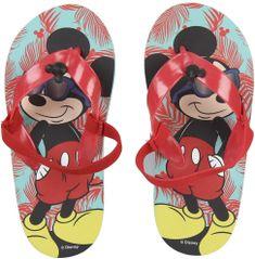 Disney japonki chłopięce Mickey Mouse