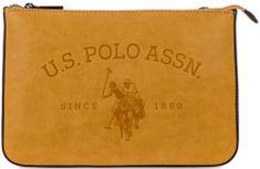 U.S. Polo Assn. crossbody kabelka Cowtown