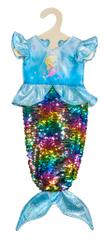 Heless Šaty Morská panna 34-45 cm