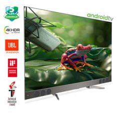 TCL QLED 4k TV prijemnik Xess X2 U65X9006 Android