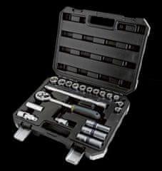 Topmaster garnitura orodja 1/20 TOP mehanik v kovčku Cr-V