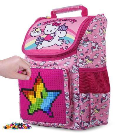 359e1b599818 Pixie Crew Hello Kitty iskolatáska - Hasonló termékek | MALL.HU