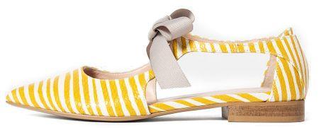 ad91e938a9 L37 Summer break női balerina 36 sárga - Paraméterek | MALL.HU