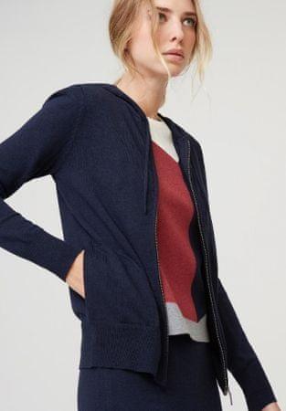 Rodier ženski pulover, 38, moder