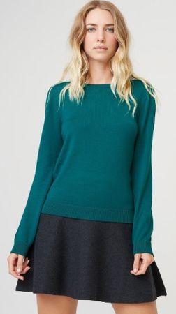 Rodier ženski pulover, 44, zelen