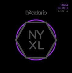 Daddario NYXL1164 Struny pro sedmistrunnou elektrickou kytaru