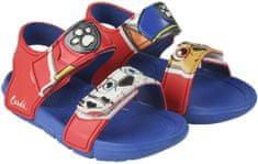 Disney sandały chłopięce Paw Patrol