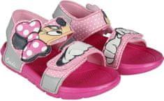 Disney sandały dziewczęce Minnie