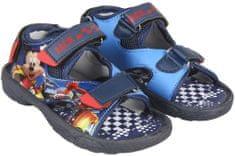 Disney chlapčenské sandále Mickey Mouse