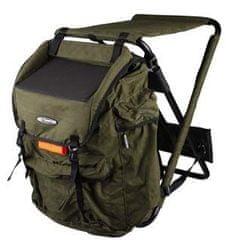 Ron Thompson Stolička S Batohom Hunter Backpack Chair Wide
