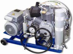 Kompresor MISTRAL M8 140 l/min elektrický, PARAMINA