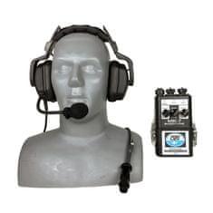 OTS Stanica komunikačná MK7 prenosná pre 2 potápačov, drôtová