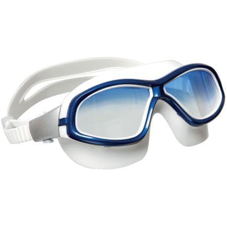SALVIMAR Brýle plavecké SPYDER, modrá/bílá
