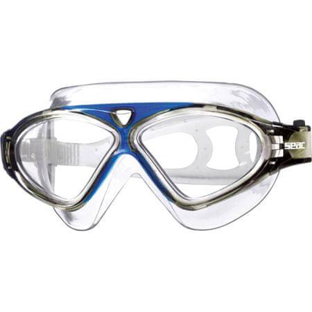 Seac Sub Brýle plavecké VISION HD, červená